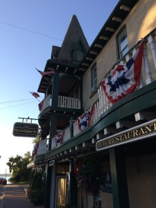 Gananoque Inn