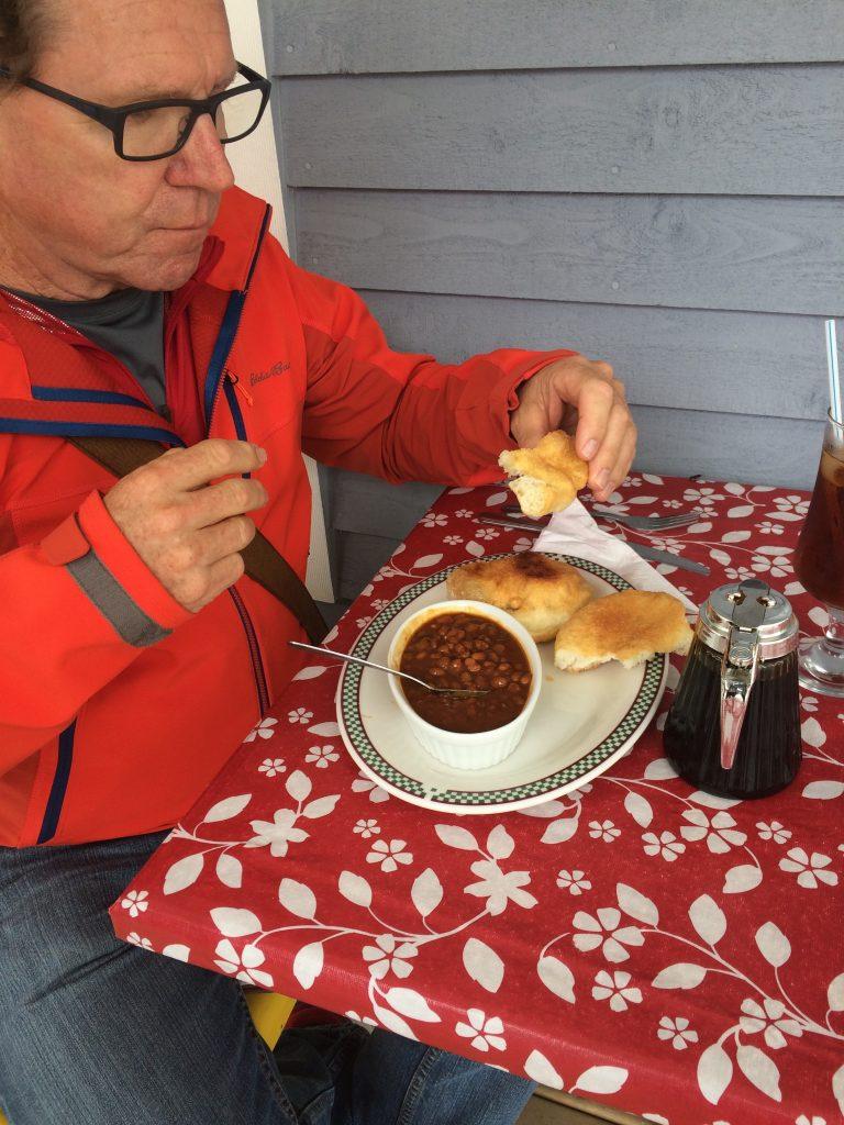 Great Jones Cafe Lunch Menu